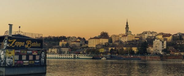 Study Architecture in Serbia with Worldwide Navigators