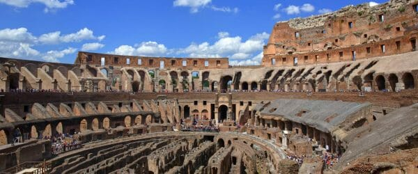 Study Engineering in Rome with Worldwide Navigators
