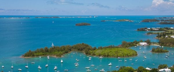 Study Sustainability in Bermuda with Worldwide Navigators