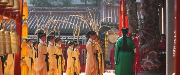 Study Philosophy in China with Worldwide Navigators