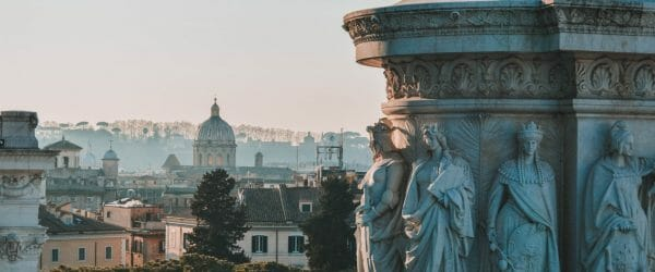 Study Religion in Italy with Worldwide Navigators