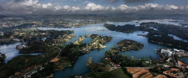 Study Sustainability in Colombia with Worldwide Navigators