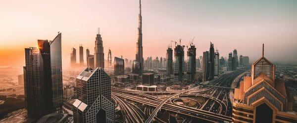 Wildlife Studies in the UAE with Worldwide Navigators