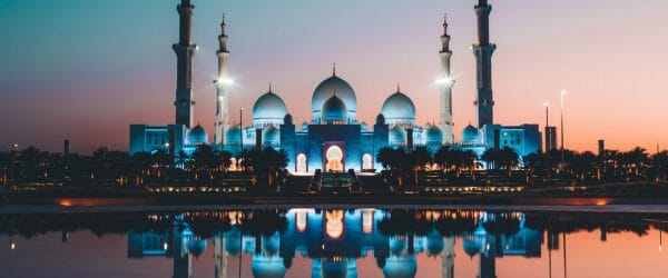 Study Photography in the UAE with Worldwide Navigators