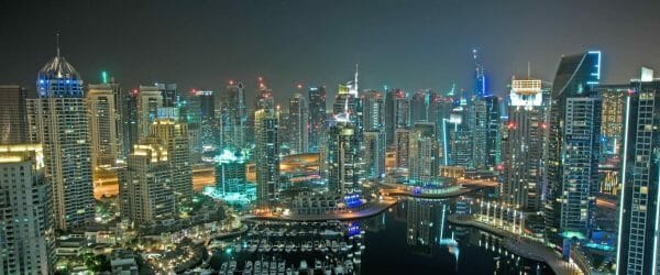 Study Business and Engineering in UAE with Worldwide Navigators