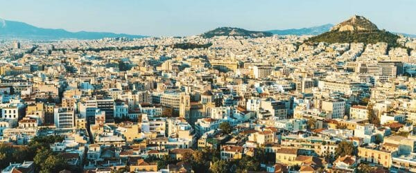 Study Philosophy in Greece with Worldwide Navigators
