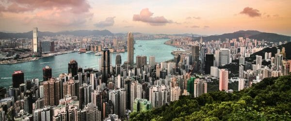 Study History in Hong Kong with Worldwide Navigators