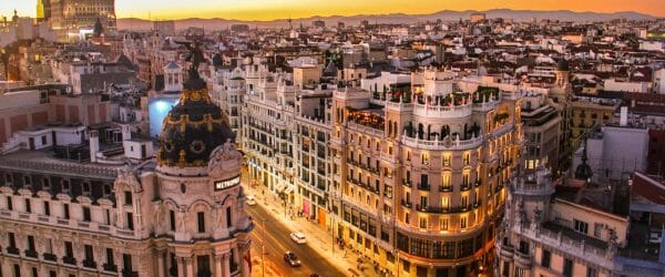 Study Law & Social Justice in Madrid with Worldwide Navigators