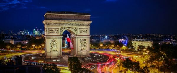Study Political Science in Paris with Worldwide Navigators