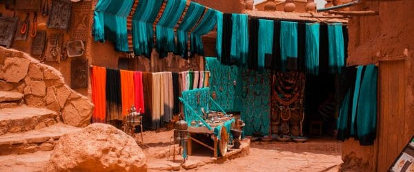 Study History in Morocco with Worldwide Navigators