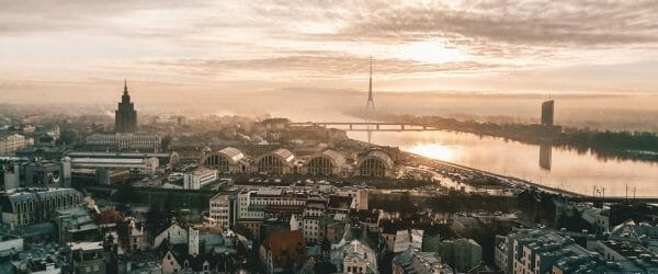 Study History & Architecture in the Baltics with Worldwide Navigators