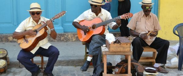 Study History in Cuba with Worldwide Navigators