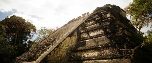 Study History in Guatemala with Worldwide Navigators