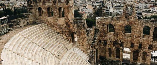 Study STEM in Greece with Worldwide Navigators