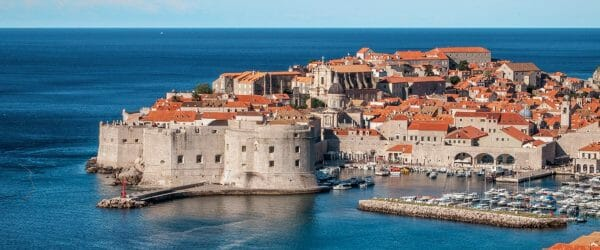 Study History in Croatia with Worldwide Navigators