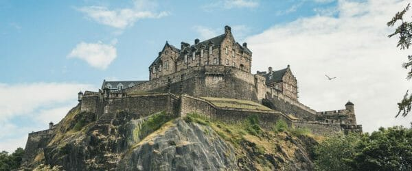 Architectural Studies in Scotland with Worldwide Navigators