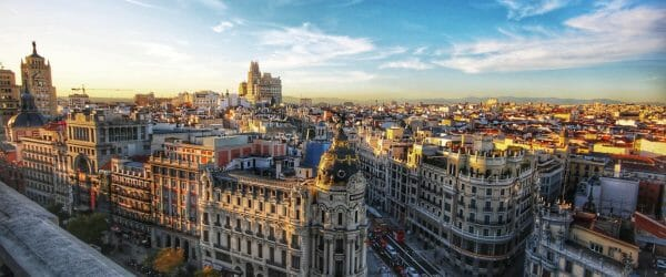 Study Anthropology in Spain with Worldwide Navigators