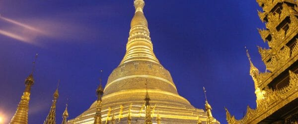 Study Humanities in Myanmar with Worldwide Navigators
