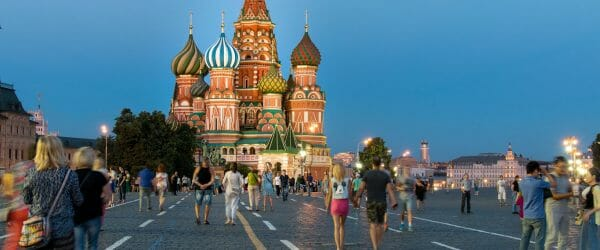Study Political Science in Russia with Worldwide Navigators