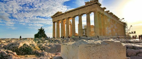 Study Architecture in Greece with Worldwide Navigators