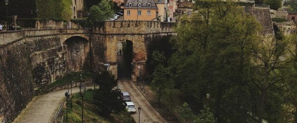 Study Humanities in Luxembourg with Worldwide Navigators