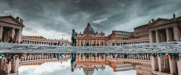 Study Religion in Southern Italy with Worldwide Navigators