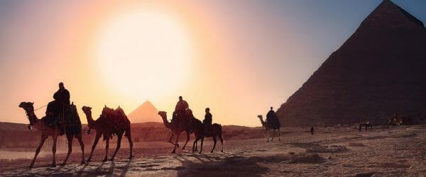 Study Culture in Egypt with Worldwide Navigators