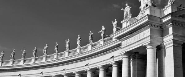 Study Religion in Vatican City with Worldwide Navigators