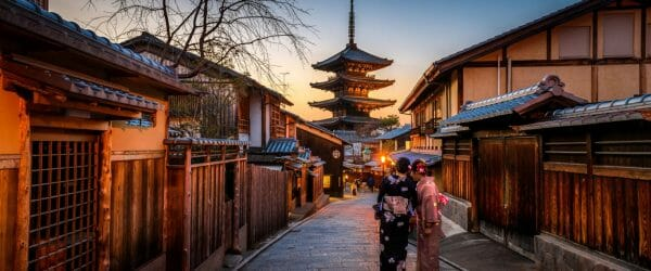 Study Philosophy in Japan with Worldwide Navigators
