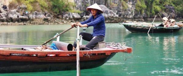 Study Humanities in Vietnam with Worldwide Navigators