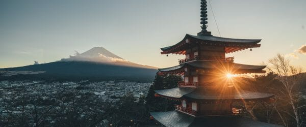 Study STEM in Japan with Worldwide Navigators