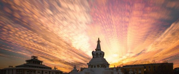 Study Political Science in Mongolia with Worldwide Navigators