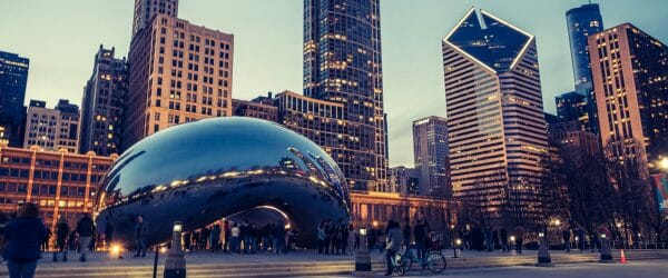 Study History in Chicago with Worldwide Navigators