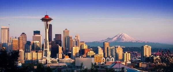 Study Photography in Seattle with Worldwide Navigators